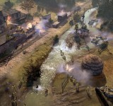 Company of Heroes 2 The Western Front Armies взломанные игры