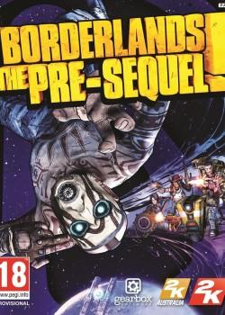 Скачать игру Borderlands The Pre Sequel через торрент на pc