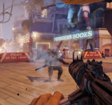 BioShock Infinite полные игры