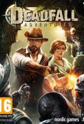Скачать игру Deadfall Adventures через торрент на pc