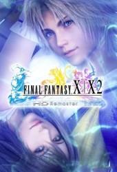 Скачать игру Final Fantasy X X 2 HD Remaster через торрент на pc