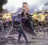 Dynasty Warriors 8 на ноутбук