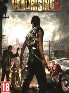 Скачать игру Dead Rising 3 через торрент на pc