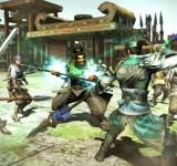 Dynasty Warriors 8 взломанные игры