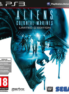 Скачать игру Aliens Colonial Marines через торрент на pc