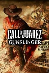 Скачать игру Call of Juarez Gunslinger через торрент на pc