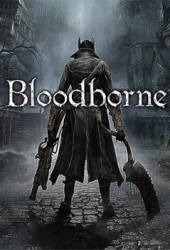 Скачать игру Bloodborne через торрент на pc