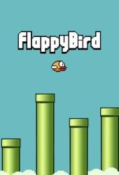 Скачать игру Flappy Bird через торрент на pc