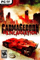 Скачать игру Carmageddon Reincarnation через торрент на pc