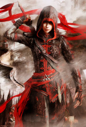 Скачать игру Assassin's Creed Chronicles через торрент бесплатно