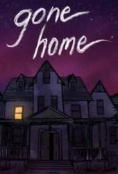 Скачать игру Gone Home через торрент на pc