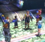 Final Fantasy X X 2 HD Remaster на виндовс