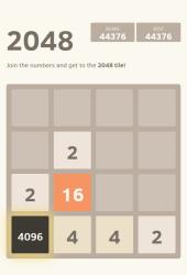 Скачать игру 2048 через торрент на pc