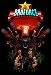 Скачать игру Broforce через торрент на pc