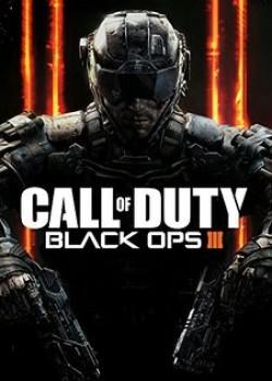 Скачать игру Call of Duty Black Ops 3 через торрент на pc