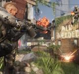 Call of Duty Black Ops 3 взломанные игры