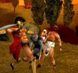 300: March to Glory взломанные игры
