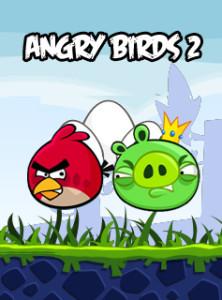 Скачать игру Angry Birds 2 через торрент бесплатно