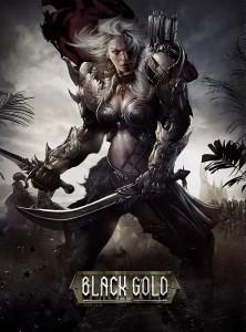 Скачать игру Black Gold Online через торрент на pc