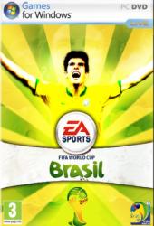 Скачать игру 2014 FIFA World Cup Brazil через торрент на pc
