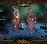 Black Gold Online полные игры