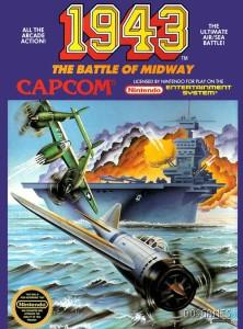 Скачать игру 1943 The Battle of Midway через торрент на pc