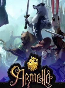 Скачать игру Armello через торрент на pc