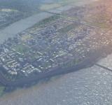 Cities Skylines на ноутбук