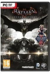 Скачать игру Batman Arkham Knight через торрент бесплатно