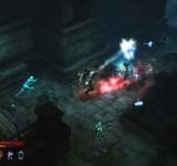 Diablo 3 Reaper of Souls на ноутбук