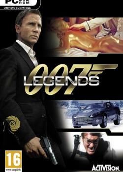 Скачать игру 007 Legends через торрент бесплатно