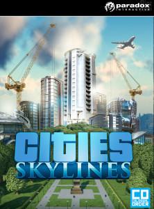Скачать игру Cities Skylines через торрент на pc