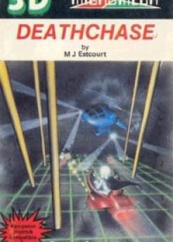 Скачать игру 3D Deathchase через торрент на pc