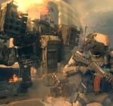 Call of Duty Black Ops 3 на ноутбук