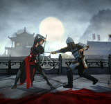 Assassin's Creed Chronicles на ноутбук
