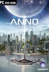 Скачать игру Anno 2205 через торрент на pc