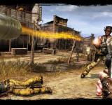 Call of Juarez Gunslinger на виндовс