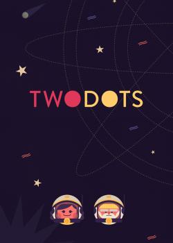 Скачать игру TwoDots через торрент на pc