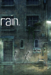 Скачать игру Rain через торрент на pc