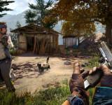 Far Cry 4 на ноутбук