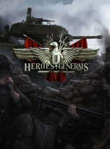 Скачать игру Heroes and Generals через торрент на pc
