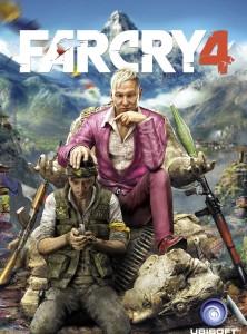 Скачать игру Far Cry 4 через торрент на pc