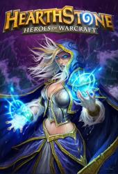Скачать игру Hearthstone Heroes of Warcraft через торрент на pc