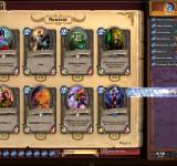 Hearthstone Heroes of Warcraft взломанные игры