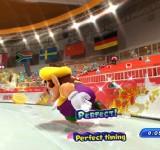 Марио и Соник на Олимпийских зимних играх 2014 в Сочи взломанные игры