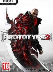 Скачать игру Прототип 2 через торрент на pc