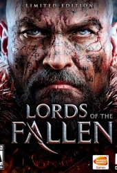 Скачать игру Lords of the Fallen через торрент на pc