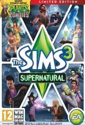 Скачать игру Симс 3 Сверхъестественное через торрент на pc