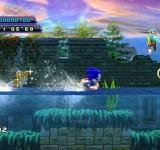 Sonic 4 Episode 2 на виндовс