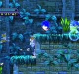 Sonic 4 Episode 2 взломанные игры
